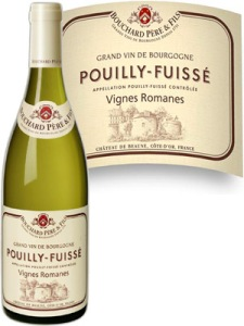 pouilly fuisse Bouchard