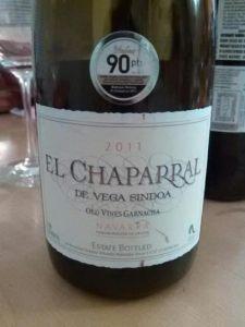 El Chaparal